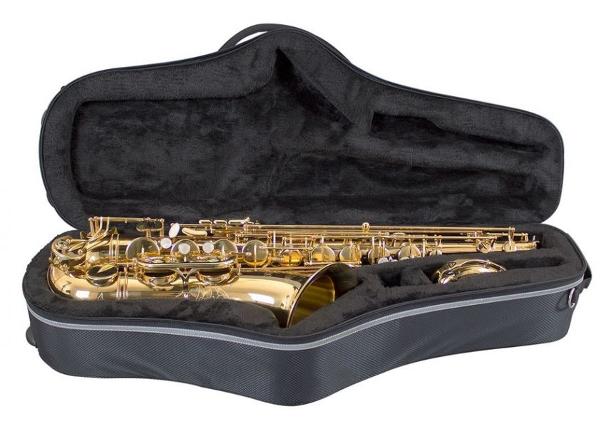 champion tenor saxophone case headwind music. Black Bedroom Furniture Sets. Home Design Ideas