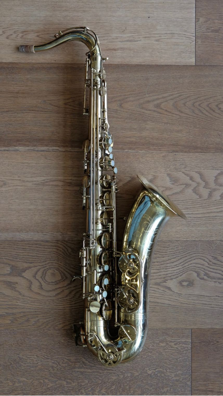 Swell Used Buffet S1 Tenor Saxophone Circa 1978 Headwind Music Download Free Architecture Designs Ponolprimenicaraguapropertycom