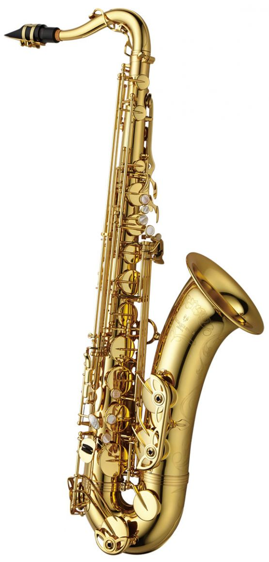 Yanagisawa TWO10 Tenor Saxophone  main image