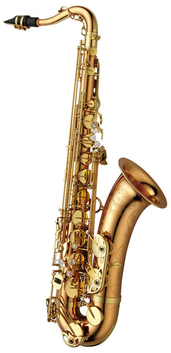 Yanagisawa TWO20 Tenor Saxophone  main image