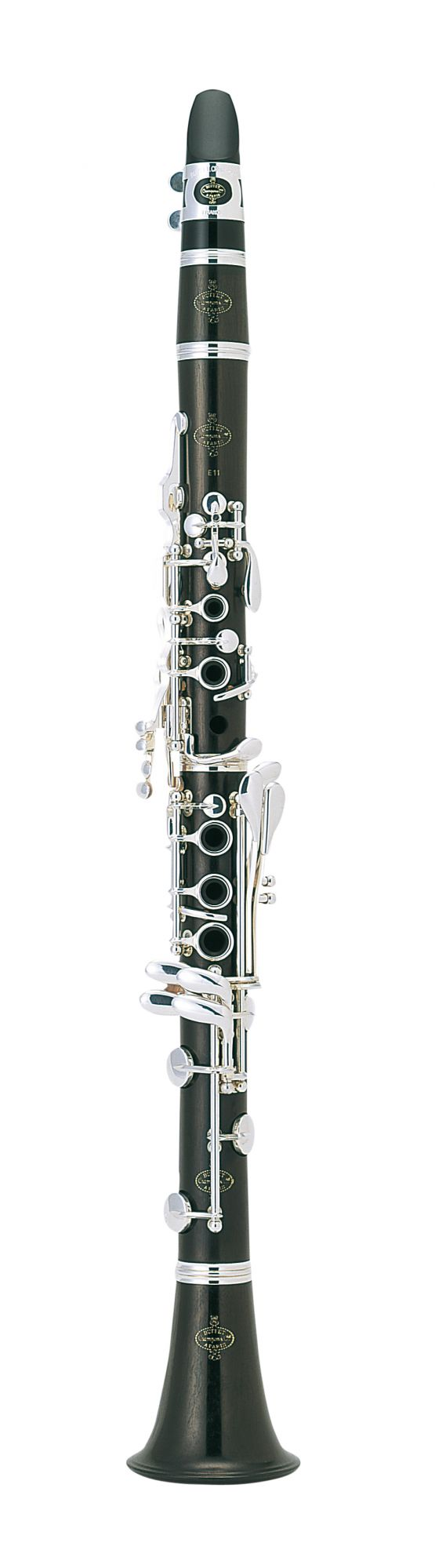 Buffet Crampon E11 Clarinet with Gig Bag  main image