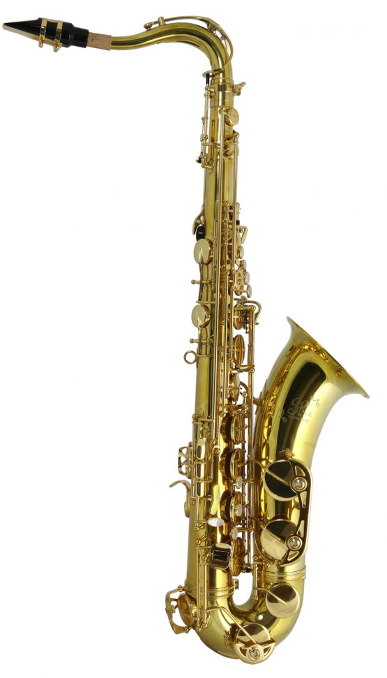 Trevor James SR Tenor Saxophone main image