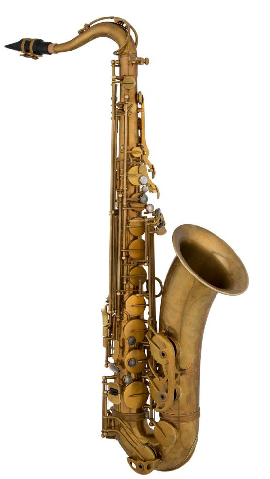 Eastman 52nd Street Tenor Saxophone main image