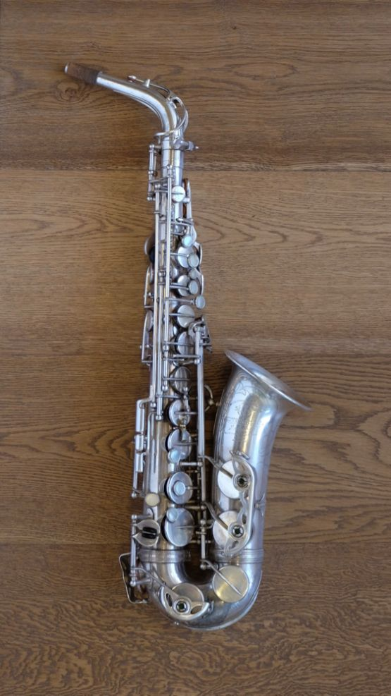 (Used) Selmer Mark VI 'five digit' circa.1955 main image