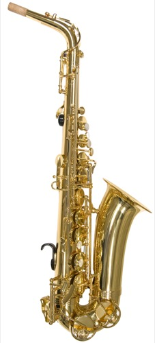 Trevor James Alpha Alto Saxophone
