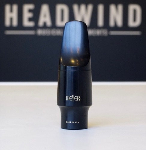 Meyer Alto Ebonite Mouthpiece