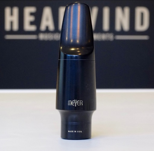 Meyer Tenor Ebonite Mouthpiece