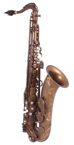 System 54 R Series Core Tenor Saxophone