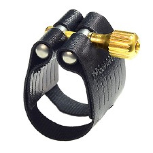 Rovner Saxophone Ligature (Light)