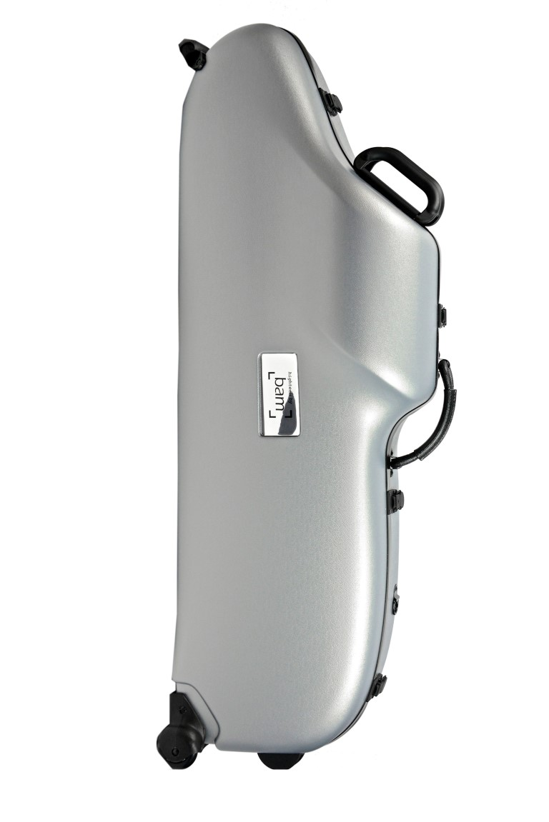 Baritone Sax BAM Baritone Hightech Case