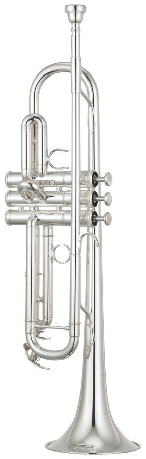 Yamaha YTR5335S Silver Plated Trumpet