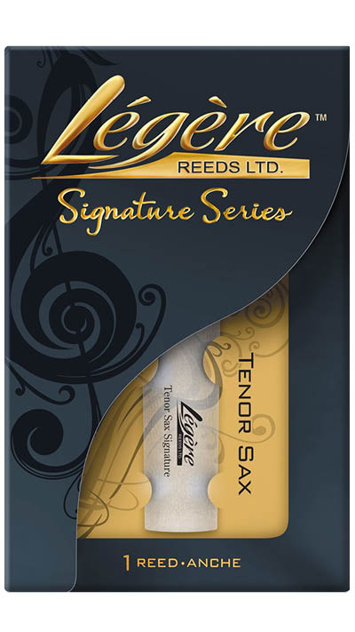 Legere Signature Tenor Reed