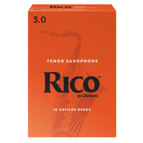 Rico Orange Box Tenor