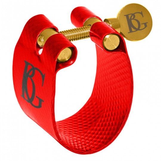 BG Flex Ligature - Red