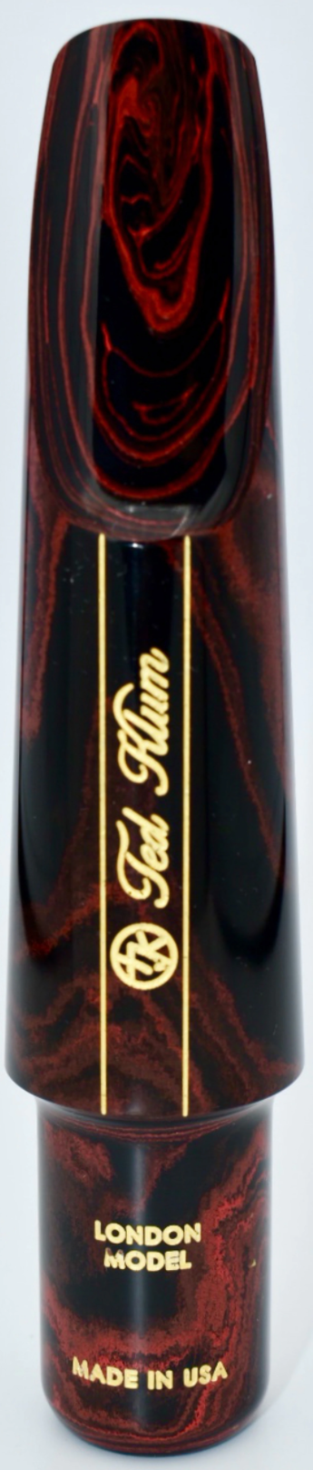 Ted Klum New London Baritone Sax Mouthpiece
